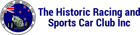 The Historic Racing and Sports Car Club Inc.