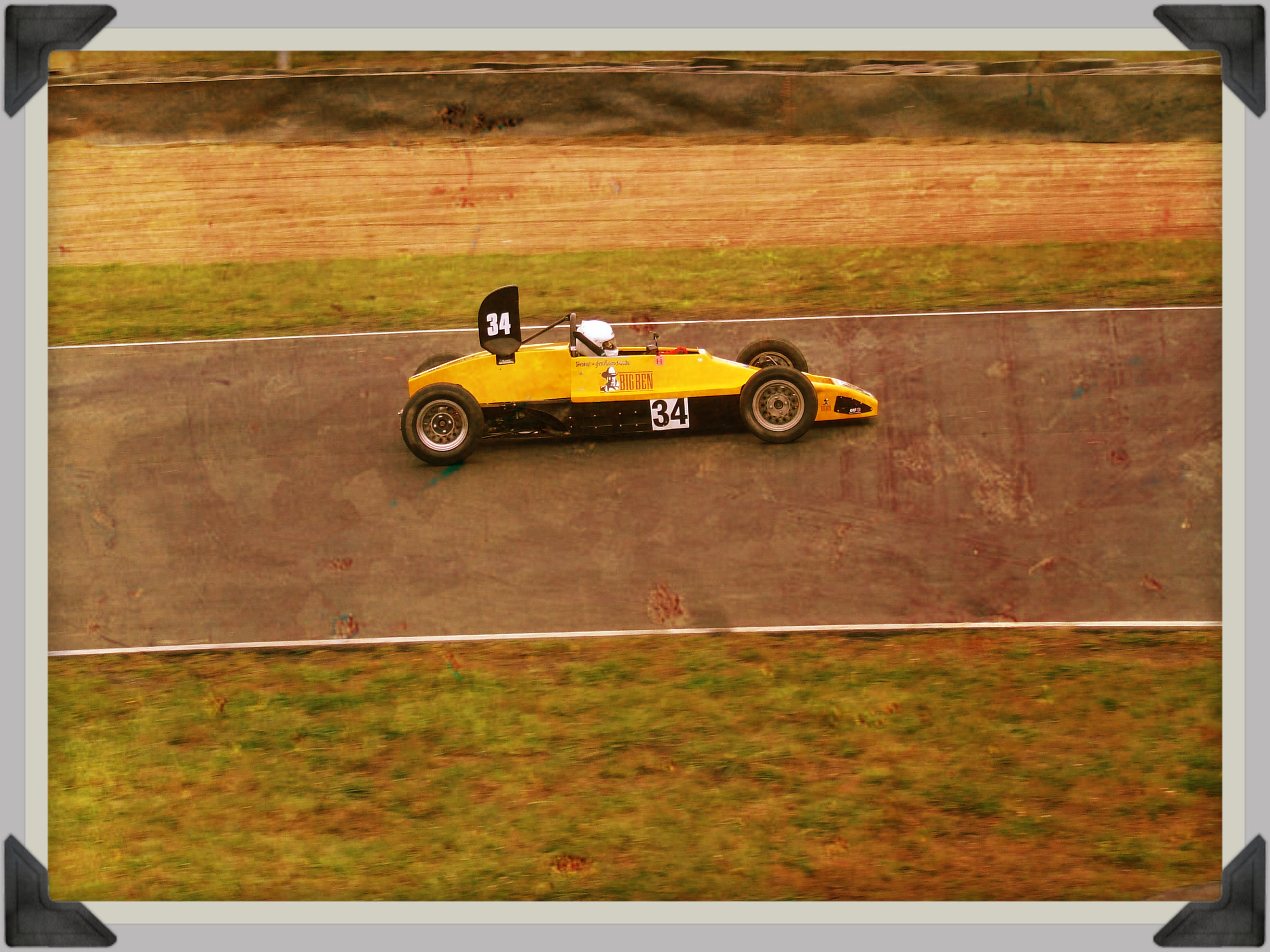 For Sale (Cars, Equipment, etc) - Historic Formula Ford Racing