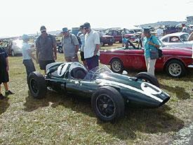 Cooper F1